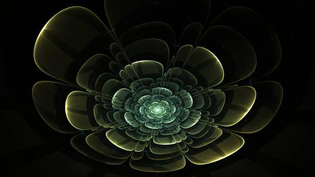 Smoldering Envy Bloom by shanblue