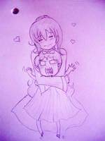 No me abraces... by Conecoo