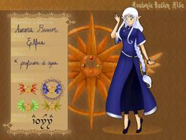 ARA-Aurora Rawen by Conecoo