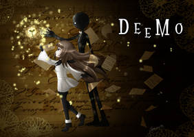 ....Deemo.... by Conecoo