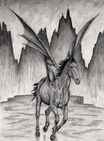 Devil's Heart by FalconStorm