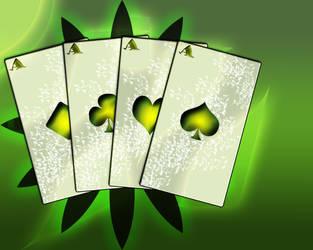 Card Design by Isidora