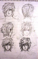 Neo Designs 2 by jamysketches