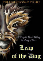 Leap of the Dog- cover #2 by jamysketches
