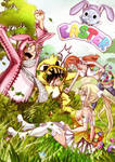 Fairy Piece by zippi44