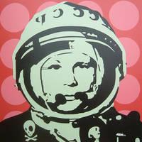 Cosmonaut by mondojohn