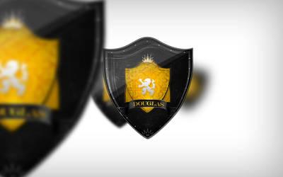 Shield by hydrus9o