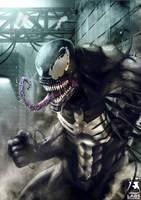 Venom 2018 by LAB5Studios