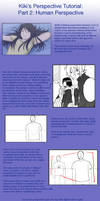 Perspective Tutorial Part 2 by Kikirini