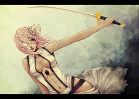 Commission ~ Lillitu by serafleur