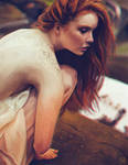 Photo Study - The Mermaid by serafleur