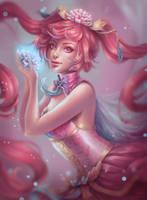 CM: Berryiis [Valerie] by serafleur
