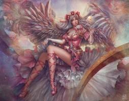 CM: Berryis [Misora] by serafleur