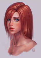 Kairi by serafleur