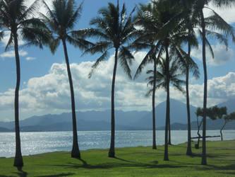 Hawaii by KailaDarling