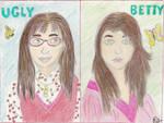 Bye-bye Betty by StormyMemories
