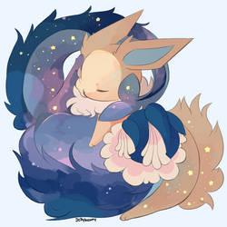 lil sleepies by KitKat-s