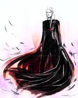 The dark Swan rises. by adenah