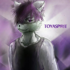 ToyaSpirit's Profile Picture