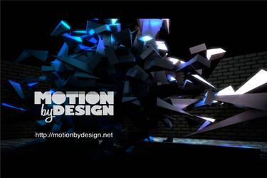 motionbydesign by panjiKrishna