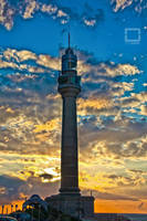 Lighthouse Twist by Chanklish