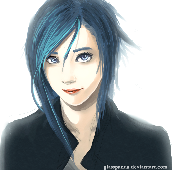 GlassPanda's Profile Picture