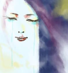 Color practice by GlassPanda