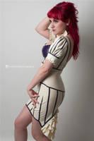 My Latex Dress :D by MissLilyStark