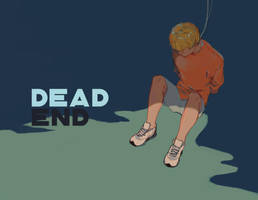 dead end by tamomoko