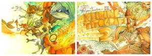 An Old Boy's Fairytale by azurecorsair