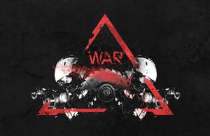 4Horsemen : War by xperim