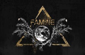 4Horsemen : Famine by xperim