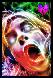 Sheer Heart Attack by DANCE-OR-DIE
