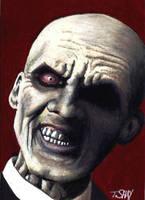 Buffy HUSH Gentleman by Dr-Horrible
