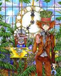 -.:Tea Time:.- by TGA-Tsurugi