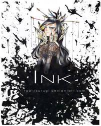 . : INK : . by TGA-Tsurugi