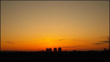Skyline by Schruemel