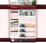 Real Estate Project by MrZielsko
