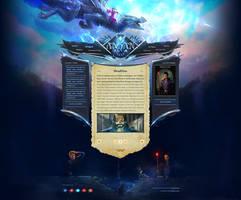 Ankan Saga by MrZielsko