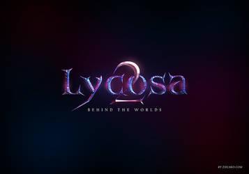 Lycosa2 - Logo by MrZielsko