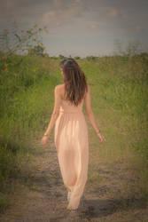 walk to nowhere by AlasBlack