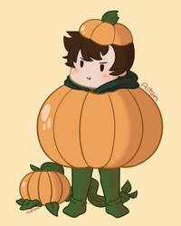 Pumpkin Lore by AutumnNeko13