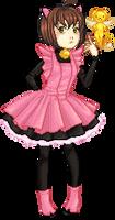 Sakura by mariblackheart