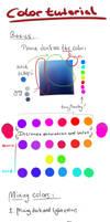 Color Tutorial by NoNoKoHime