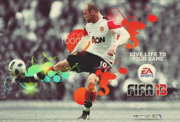 FIFA 13 by mariotullece