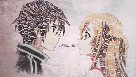 I love You by Spleko
