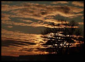 Sunrise by Ominously