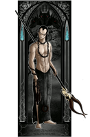 Hades by Ominously