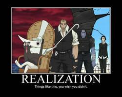 Realization by fuutonbankai