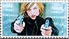 Resident Evil Movie Stamp IV by violet-waves
